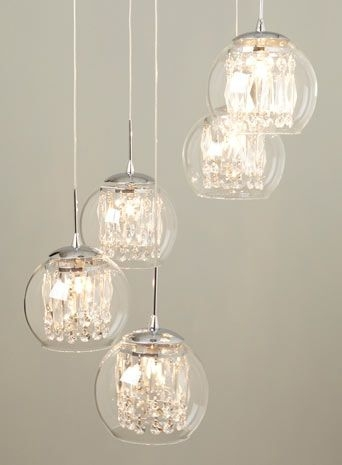 Remarkable Premium Cluster Glass Pendant Light Fixtures With Brilliant Pendant Light Chandelier 1000 Ideas About Cluster (Image 19 of 25)