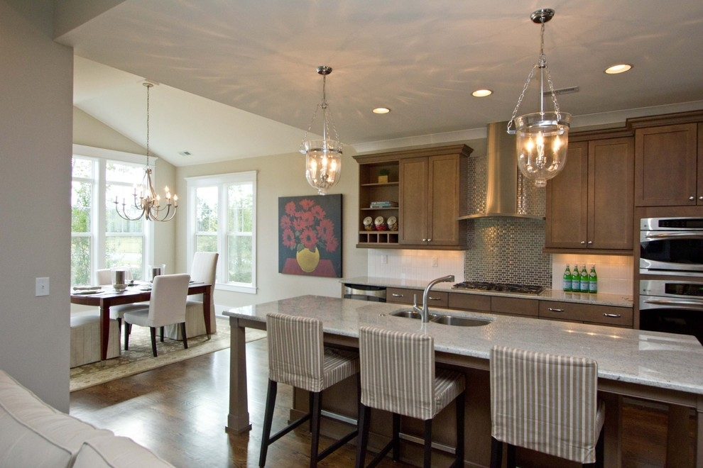 Remarkable Premium Hurricane Pendant Lights Inside Pretty Prudential Lighting Fashion Other Metro Traditional Kitchen (Image 21 of 25)