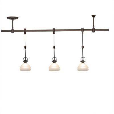Remarkable Series Of Exposed Bulb Pendant Track Lighting In Creative Of Pendant Track Lighting Fixtures Exposed Bulb Pendant (View 5 of 25)