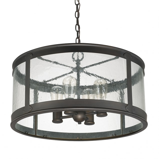 Remarkable Top Exterior Pendant Lights Regarding 4 Light Outdoor Pendant Capital Lighting Fixture Company (View 16 of 25)
