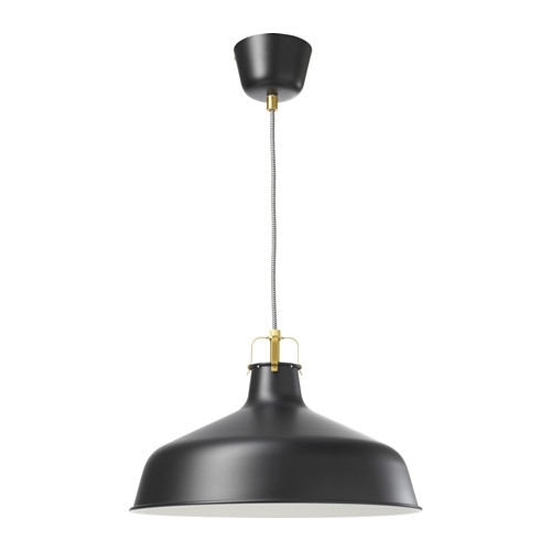 Remarkable Top Ikea Plug In Pendant Lights With Regard To Ranarp Pendant Lamp Ikea (View 14 of 25)