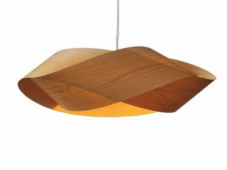 Remarkable Top Wood Veneer Light Fixtures Regarding Best 20 Wood Veneer Ideas On Pinterest Lamp Design Fixing Wood (View 12 of 25)