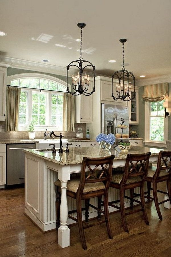 Remarkable Trendy Lantern Style Pendant Lights Pertaining To 25 Best Kitchen Pendant Lighting Ideas On Pinterest Kitchen (Image 21 of 25)