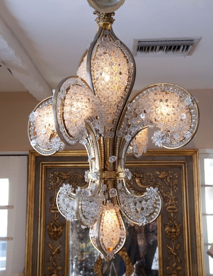 Remarkable Unique Fleur De Lis Light Fixtures With Regard To 1356 Best Light Switch Images On Pinterest (Image 19 of 25)