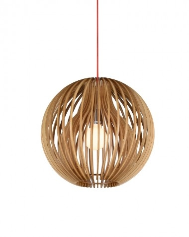 Featured Image of Wooden Pendant Lights For Sale