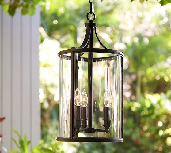 Remarkable Variety Of Exterior Pendant Lights Regarding Best 25 Outdoor Pendant Lighting Ideas On Pinterest Backyard (View 8 of 25)