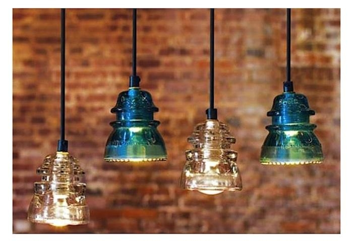 Remarkable Variety Of Railroad Pendant Lights For Antiques Vintage Industrial Glass Lighting Remodelista (View 15 of 25)