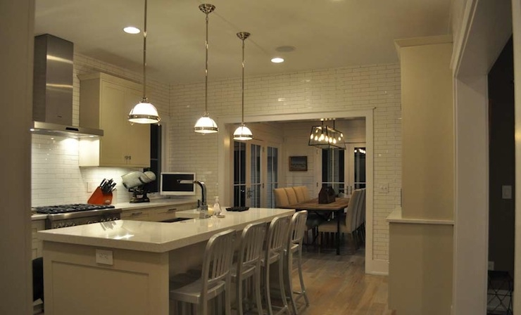 Remarkable Well Known Clemson Pendant Lights For Crate And Barrel Kitchen Pendant Lights Design Ideas (Image 19 of 25)