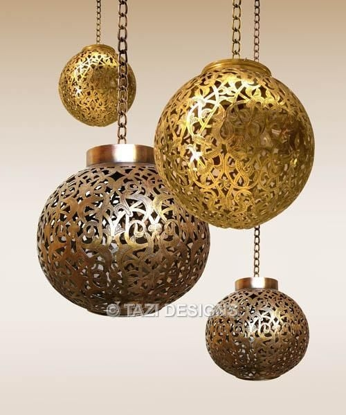 Remarkable Wellknown Moroccan Punched Metal Pendant Lights Pertaining To Best 25 Moroccan Pendant Light Ideas On Pinterest Moroccan Lamp (View 2 of 25)