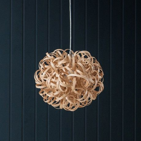 Remarkable Widely Used Bent Wood Pendant Lights With Regard To 18 Best Tom Raffield Collection 1617 Images On Pinterest (View 18 of 25)