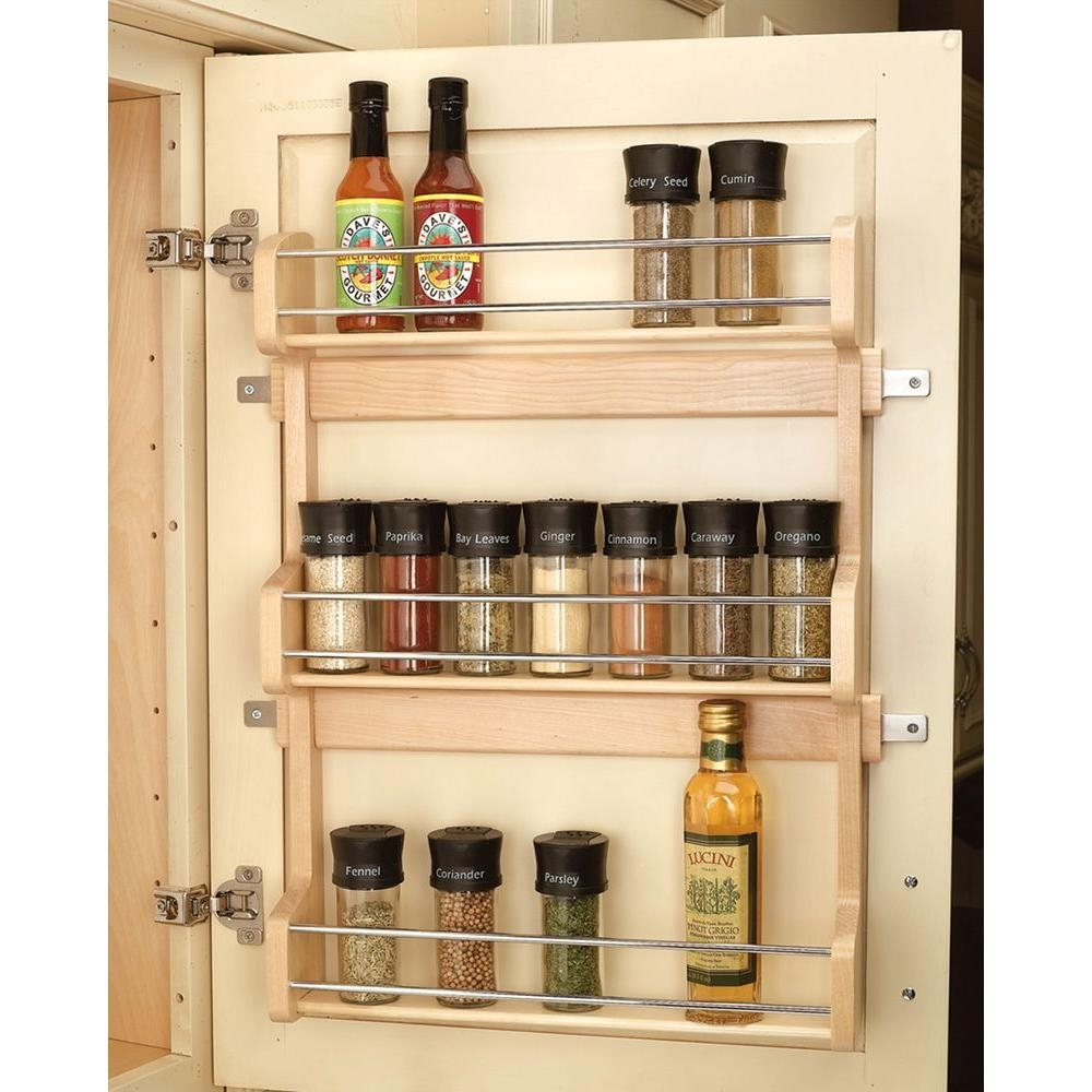 Rev A Shelf 215 In H X 165 In W X 312 In D Large Cabinet Inside Large Cupboard With Shelves (Image 23 of 25)