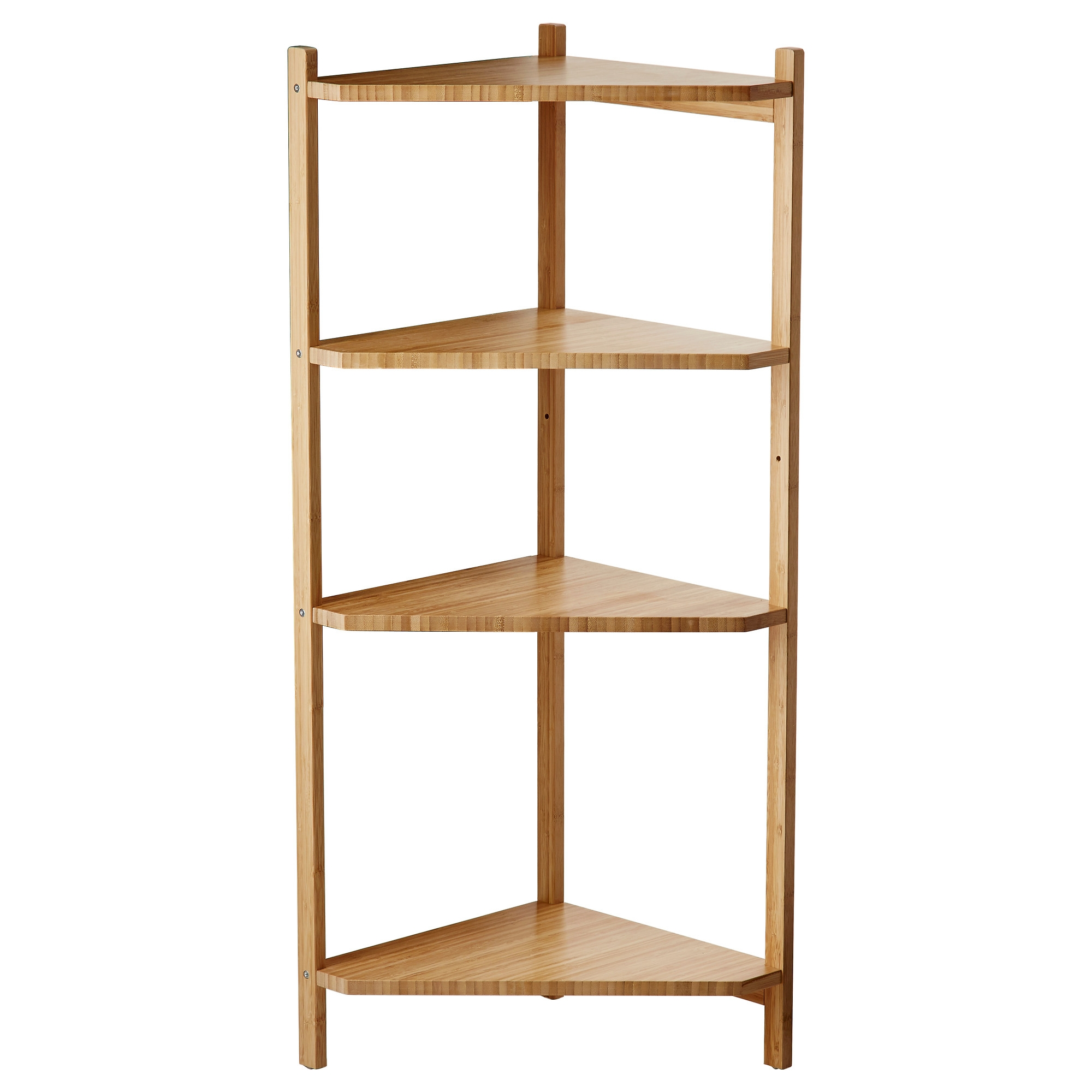 Rgrund Corner Shelf Unit Ikea Pertaining To Corner Shelf (Image 12 of 15)