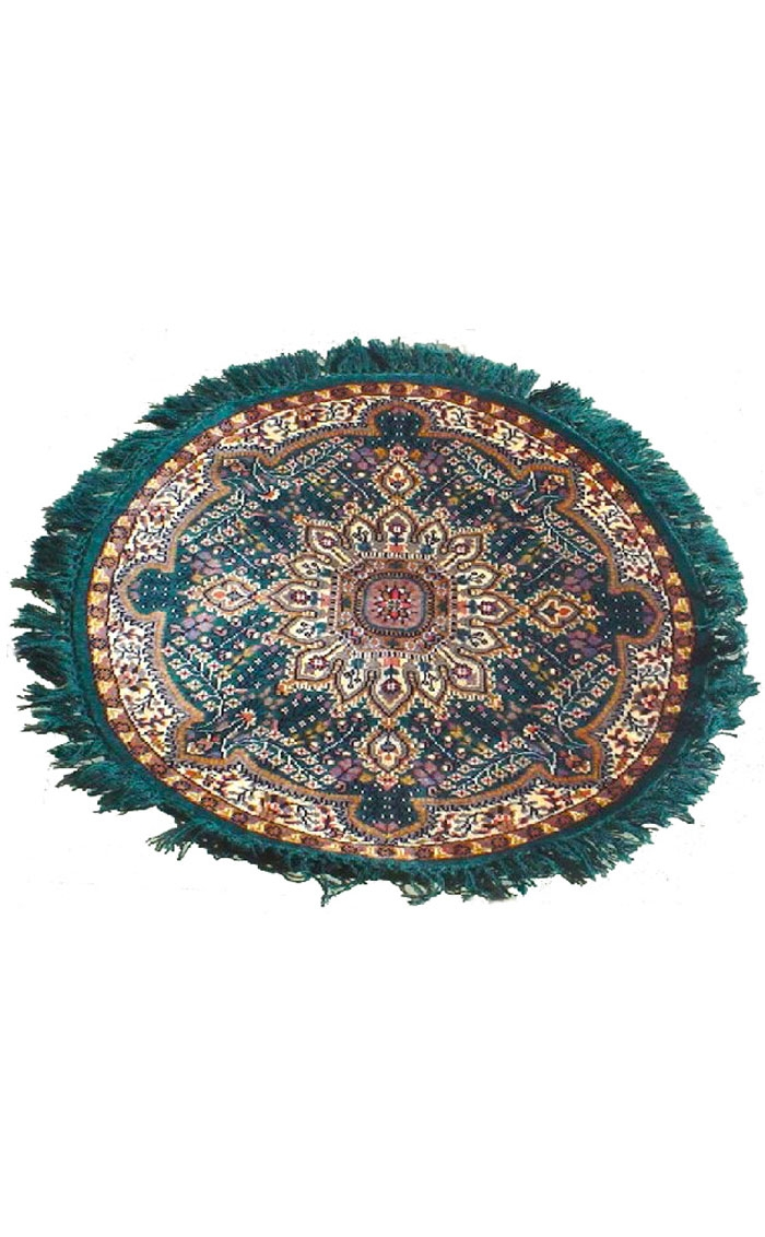 Round Carpets And Rugs With Circular Carpets (Image 7 of 15)