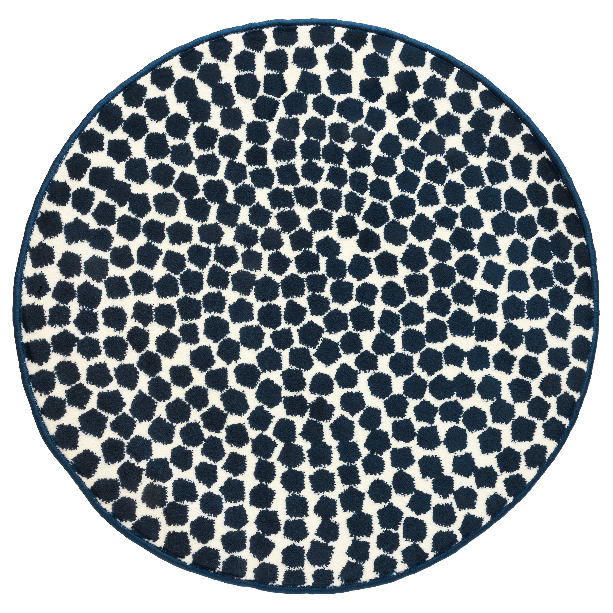 Round Rugs Ikea Throughout Rounds Rugs (Image 10 of 15)