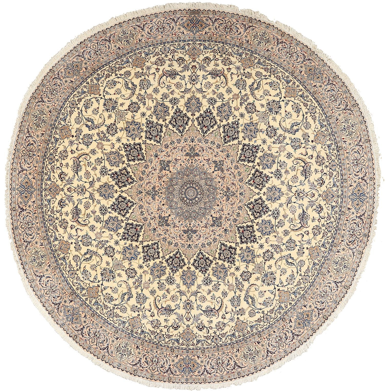 Round Rugs Round Carpets Oval Rugs Round Size Rugs And Carpets For Circular Carpets (Image 9 of 15)