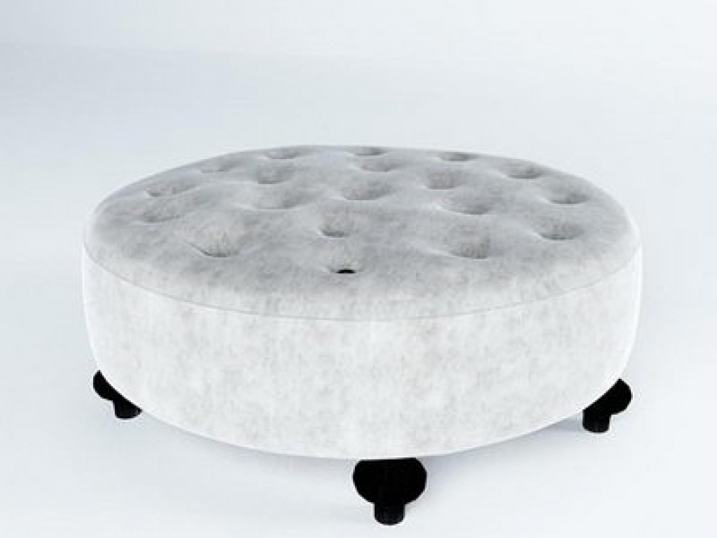Round Sofa Chair With Regard To Round Sofa Chair (Image 10 of 15)