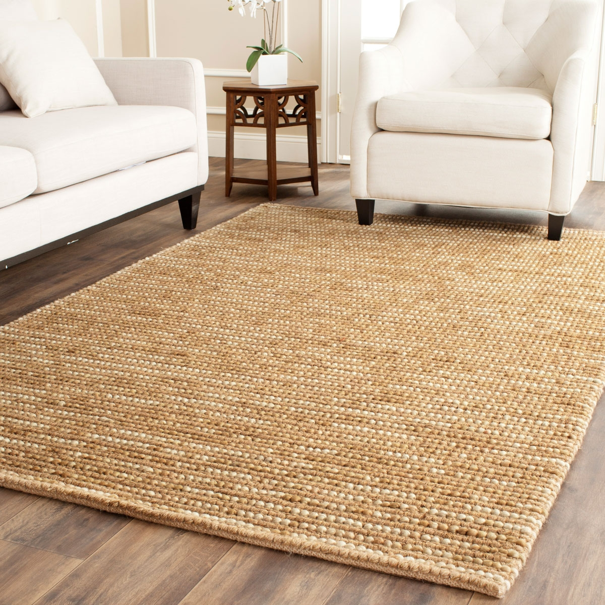 Rug Boh525f Bohemian Area Rugs Safavieh With Square Rugs 6×6 (Photo 15 of 15)