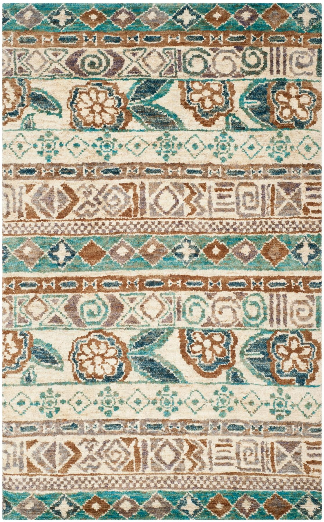 Featured Image of Bohemian Rugs