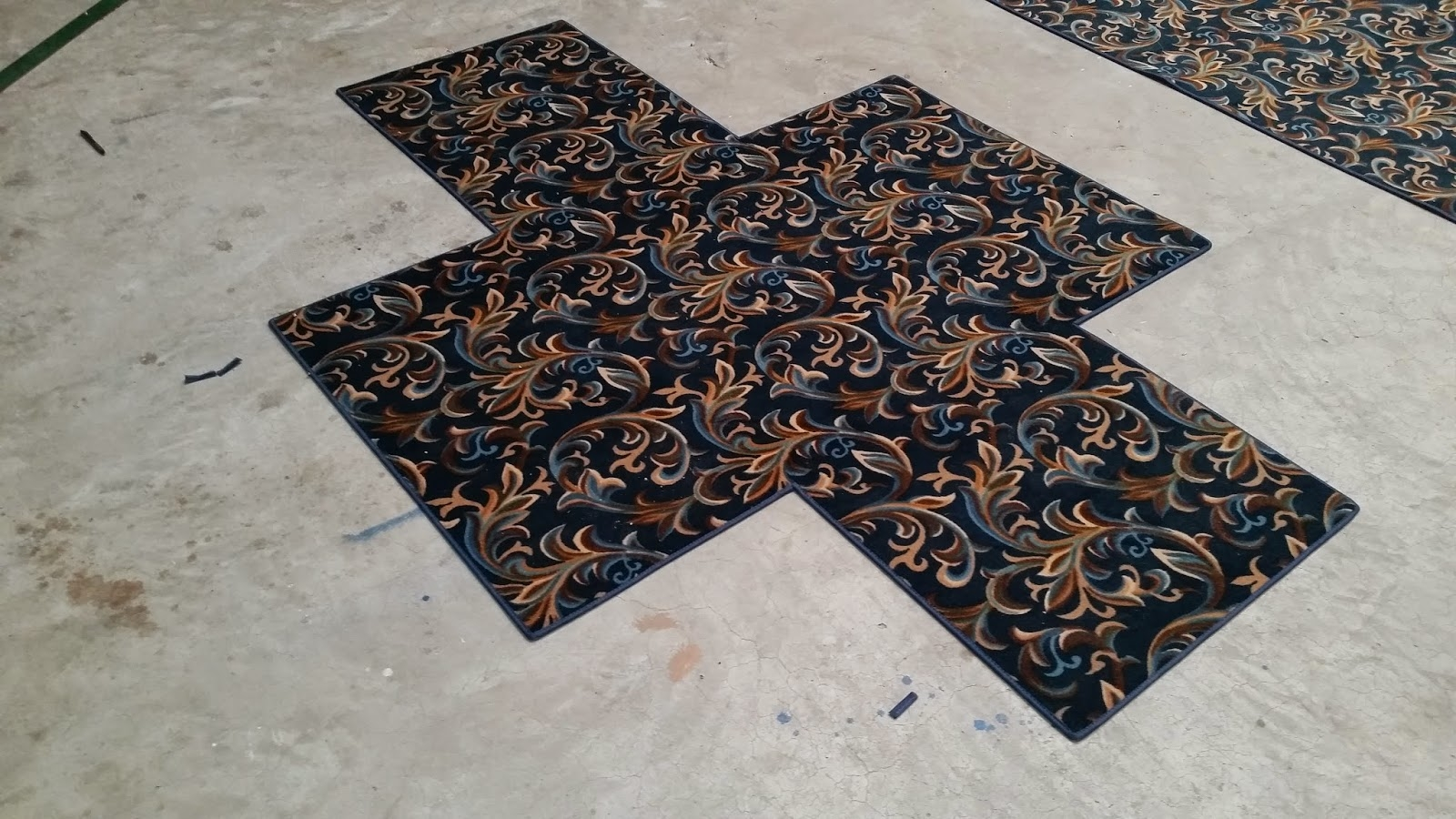 Rug Custom Size Area Rugs Wuqiangco In Custom Size Outdoor Rugs (Image 15 of 15)