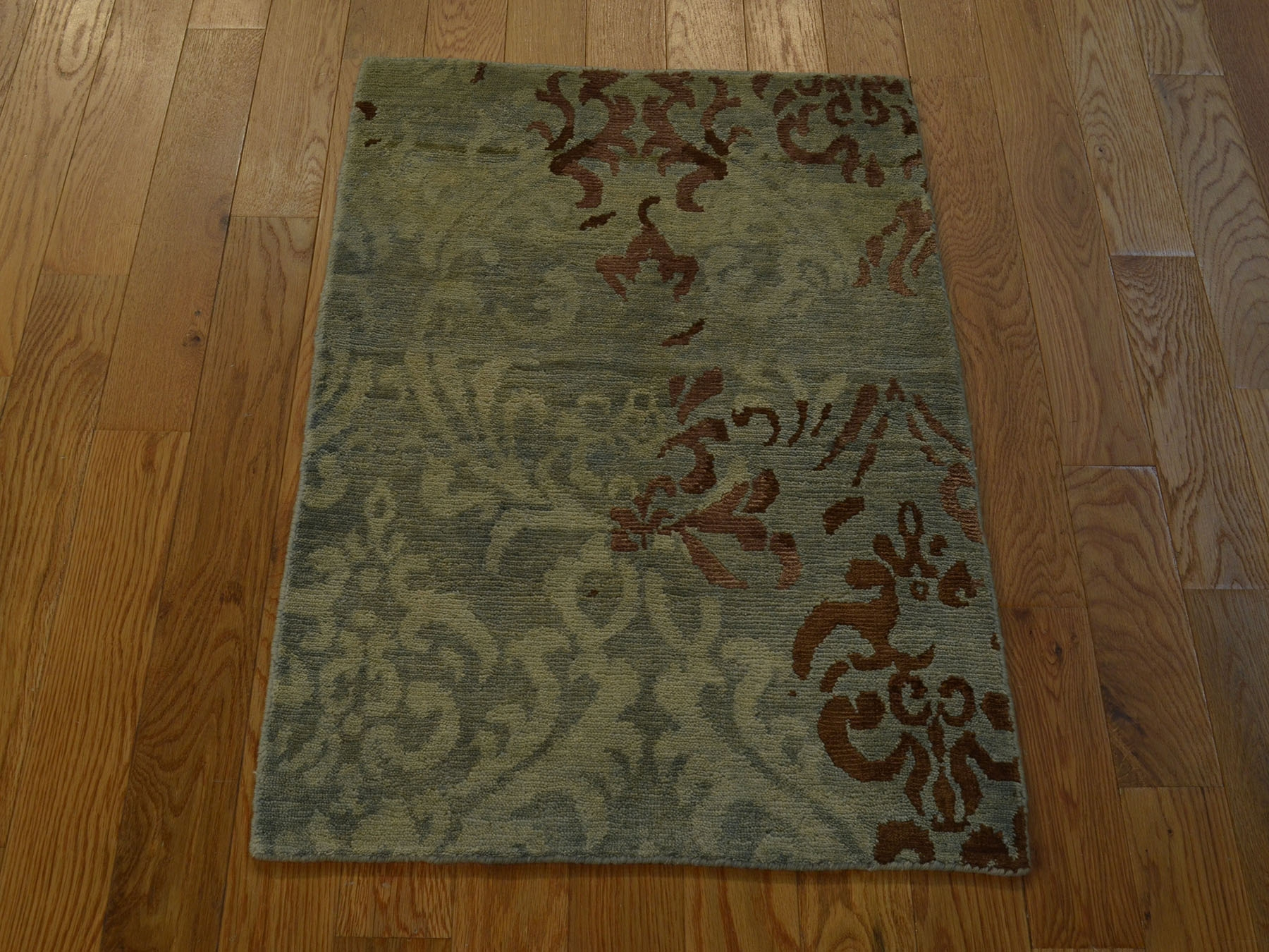 Rug Hand Knotted Wool Rugs Wuqiangco With Regard To Knotted Wool Rugs (Image 11 of 15)