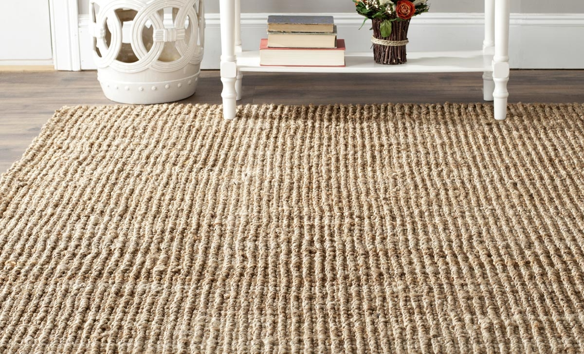 Rug Nf447a Natural Fiber Area Rugs Safavieh Intended For Natural Rugs (Photo 1 of 15)