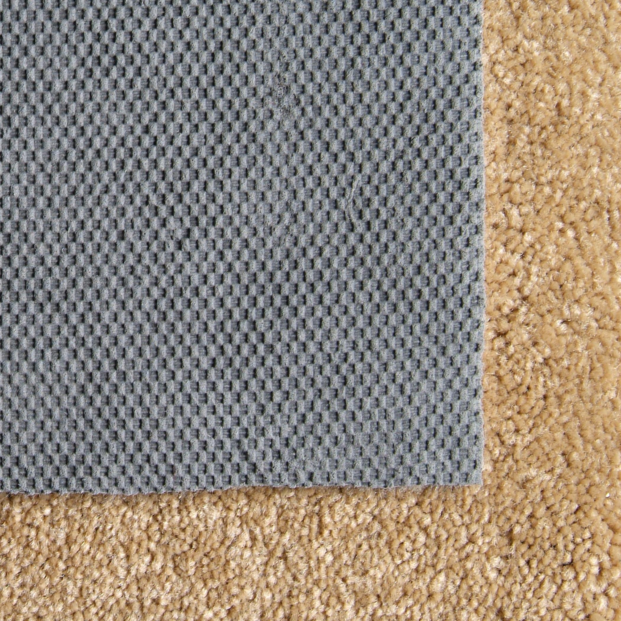 Rug Slip Pads Roselawnlutheran Regarding Non Slip Rugs (View 6 of 15)