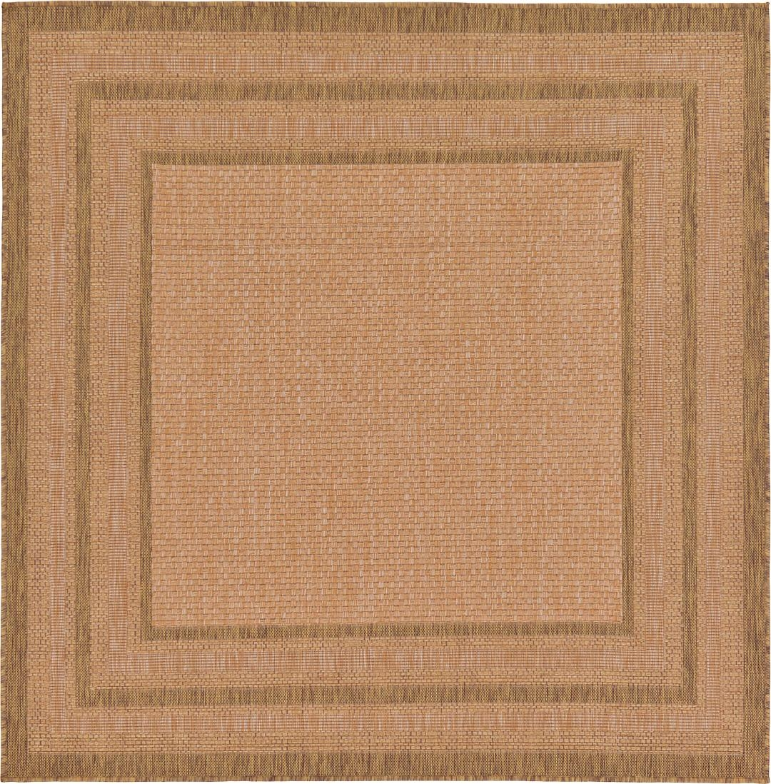 Rug Square Rugs 66 Wuqiangco For Square Rugs 6×6 (Photo 1 of 15)