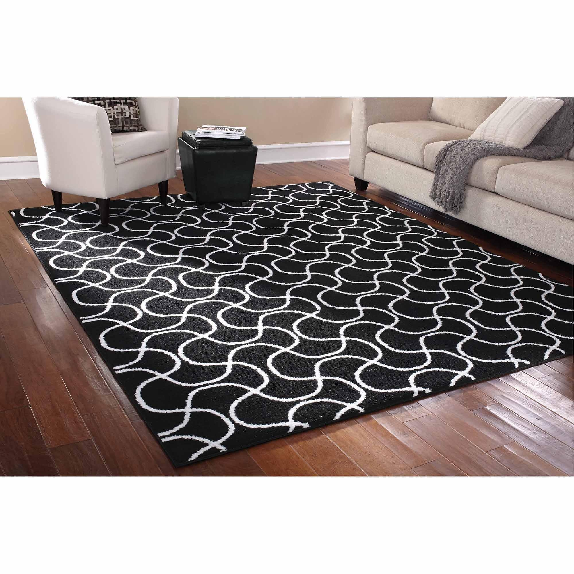 Rugs Appealing Pattern 8×10 Area Rug For Nice Floor Decor Ideas Inside Cheap Silver Rugs (View 6 of 15)