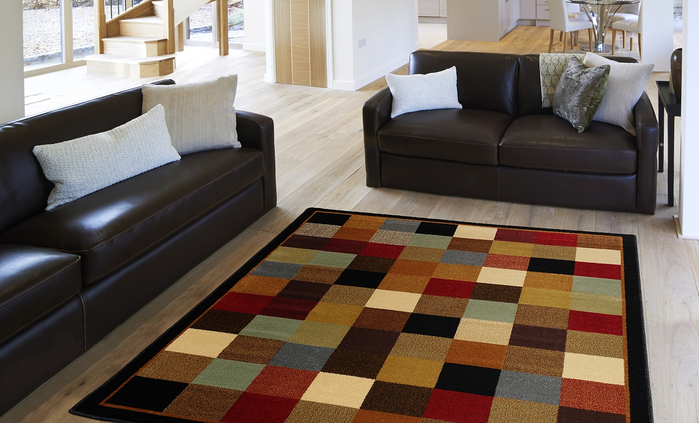 Featured Image of Large Floor Rugs