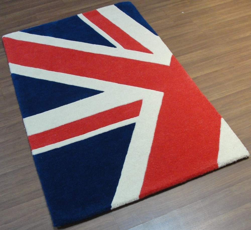Rugs British Flag Rug Yylcco In British Flag Rugs (Image 9 of 15)