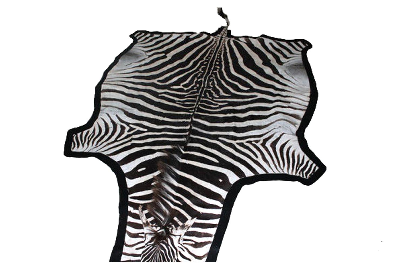 Rugs Zebra Skin Rug Large Zebra Rug Cow Print Rugs In Zebra Skin Rugs (Image 12 of 15)
