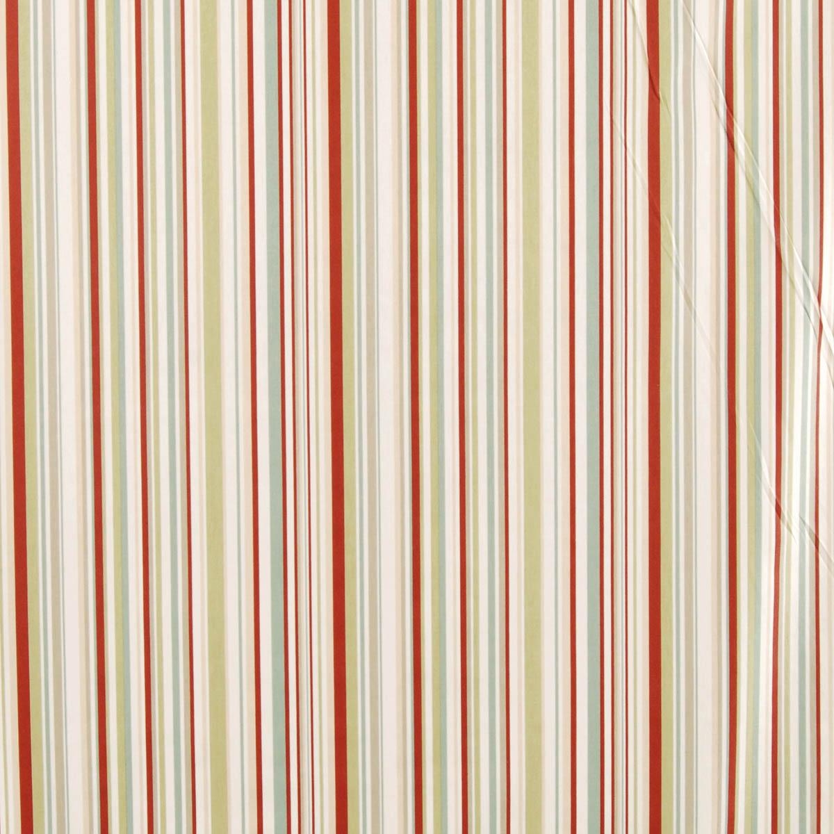 Sage Goa Stripe Curtain Fabric Free Uk Delivery Terrys Fabrics In Stripe Curtains (Image 22 of 25)