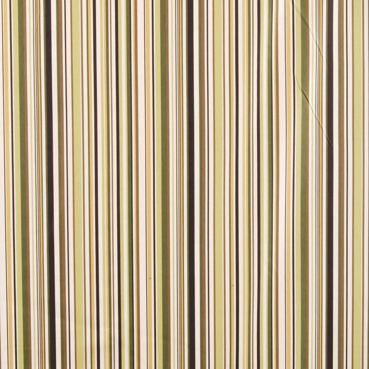 Sage Goa Stripe Curtain Fabric Free Uk Delivery Terrys Fabrics With Stripe Curtains (Image 23 of 25)