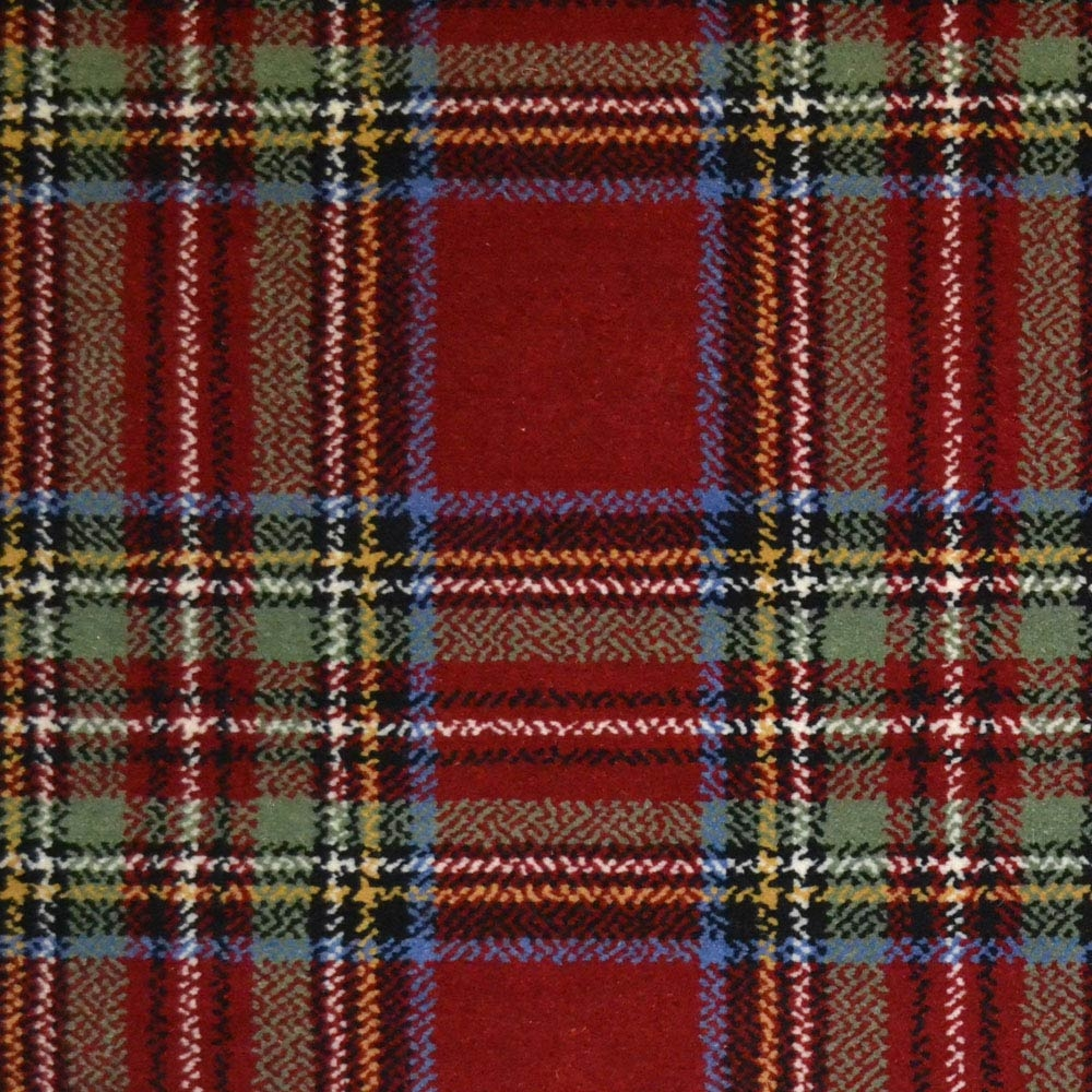 Featured Image of Tartan Rugs