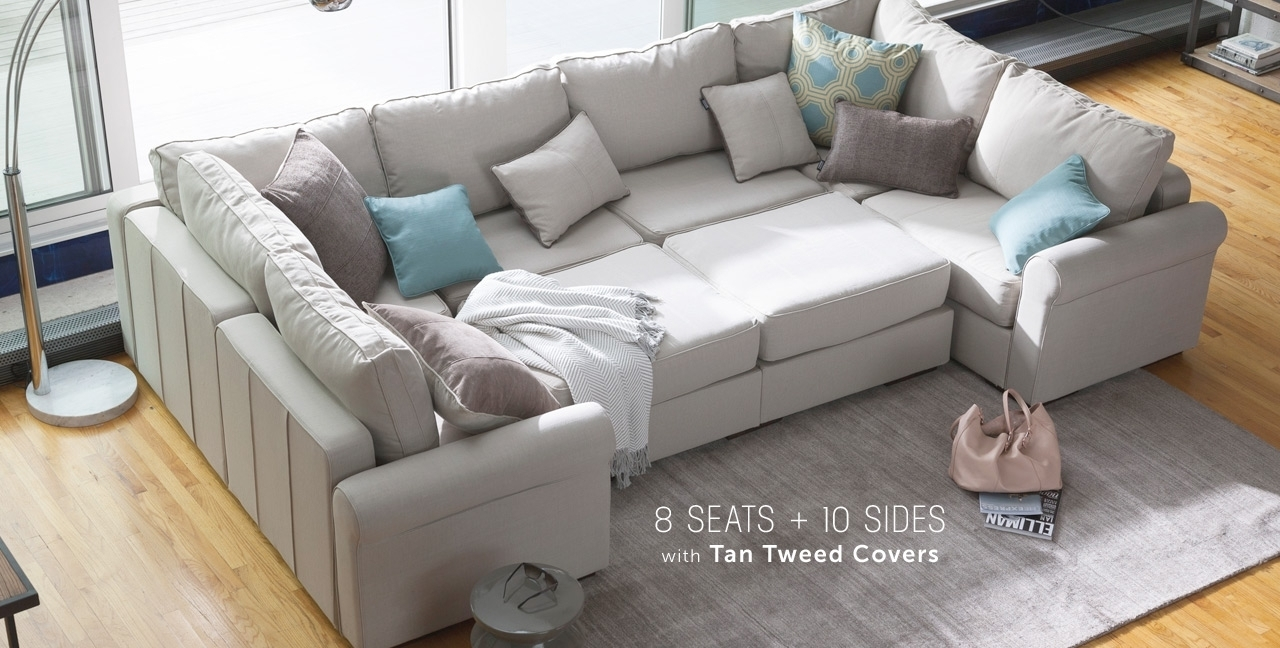 Selecting The Best Sectional Sofa Washable Covers Sectional Within Washable Sofas (Image 7 of 15)