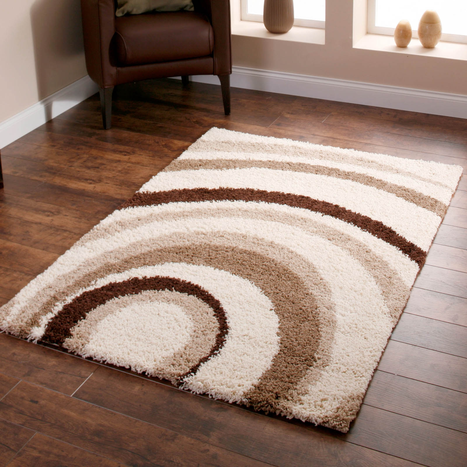 Shaggy Rugs Elegance Home Fashion Pertaining To Shaggy Rugs (Image 11 of 15)