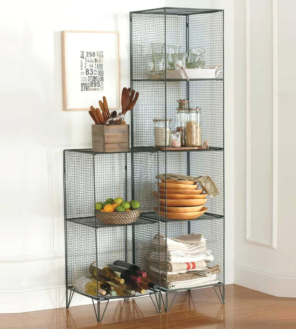 Shelves Rob Cuthbert Design Amazon Com Mount It Wall Mounted Av Intended For Cable Suspended Glass Shelves (Image 5 of 15)