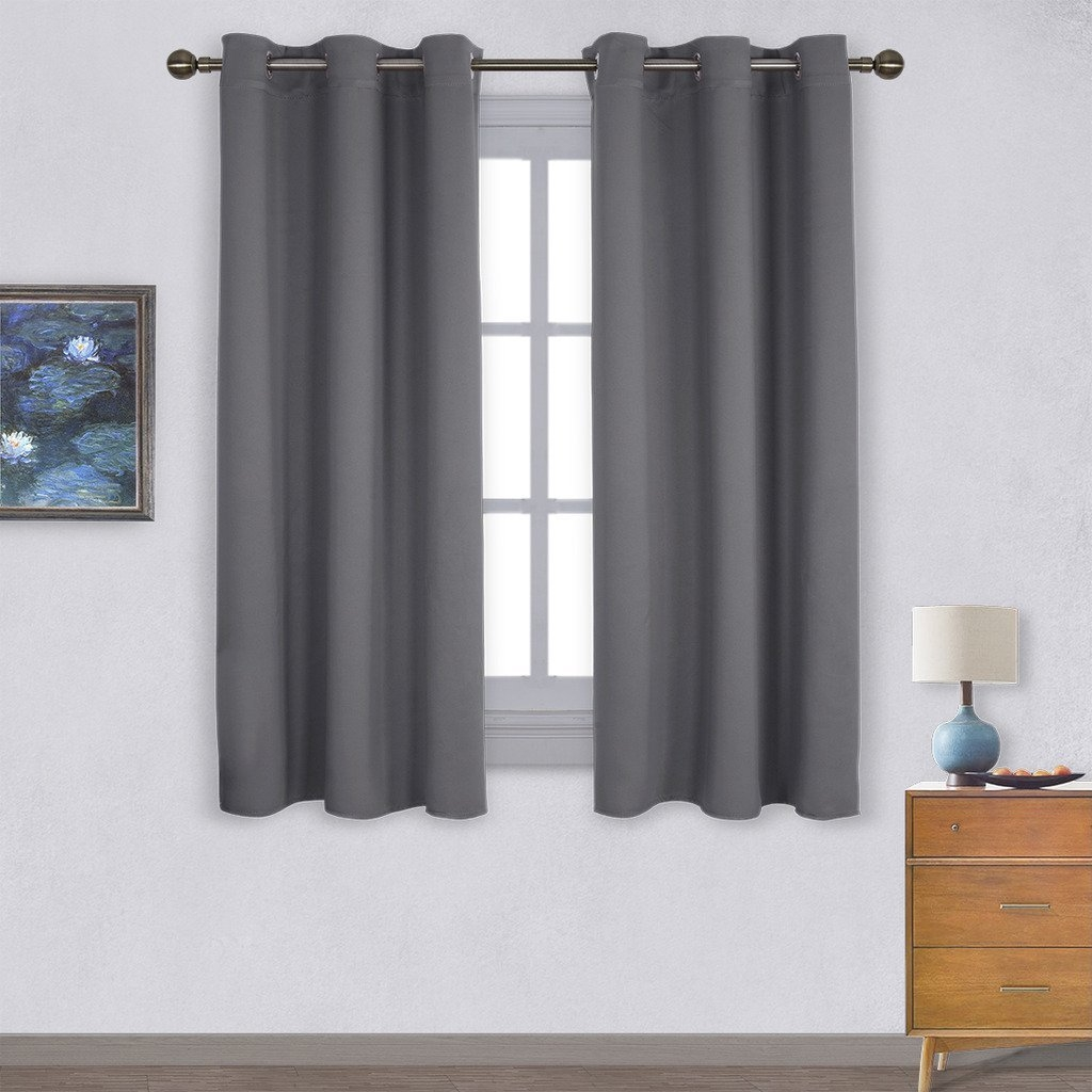 Shop Amazon Curtains With Regard To Peach Colored Curtains (Image 21 of 25)