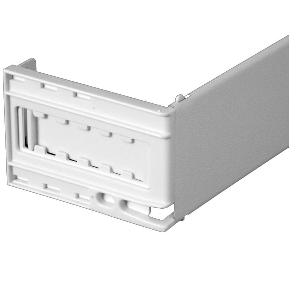 Shop Basic Rods Curtain Bath Outlet Intended For Adjustable Rods For Curtains (View 24 of 25)