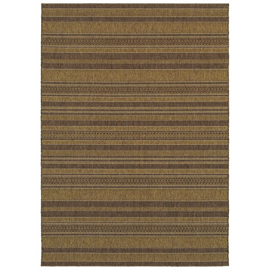 Shop Rugs At Lowes Intended For Green And Brown Rugs (Image 14 of 15)