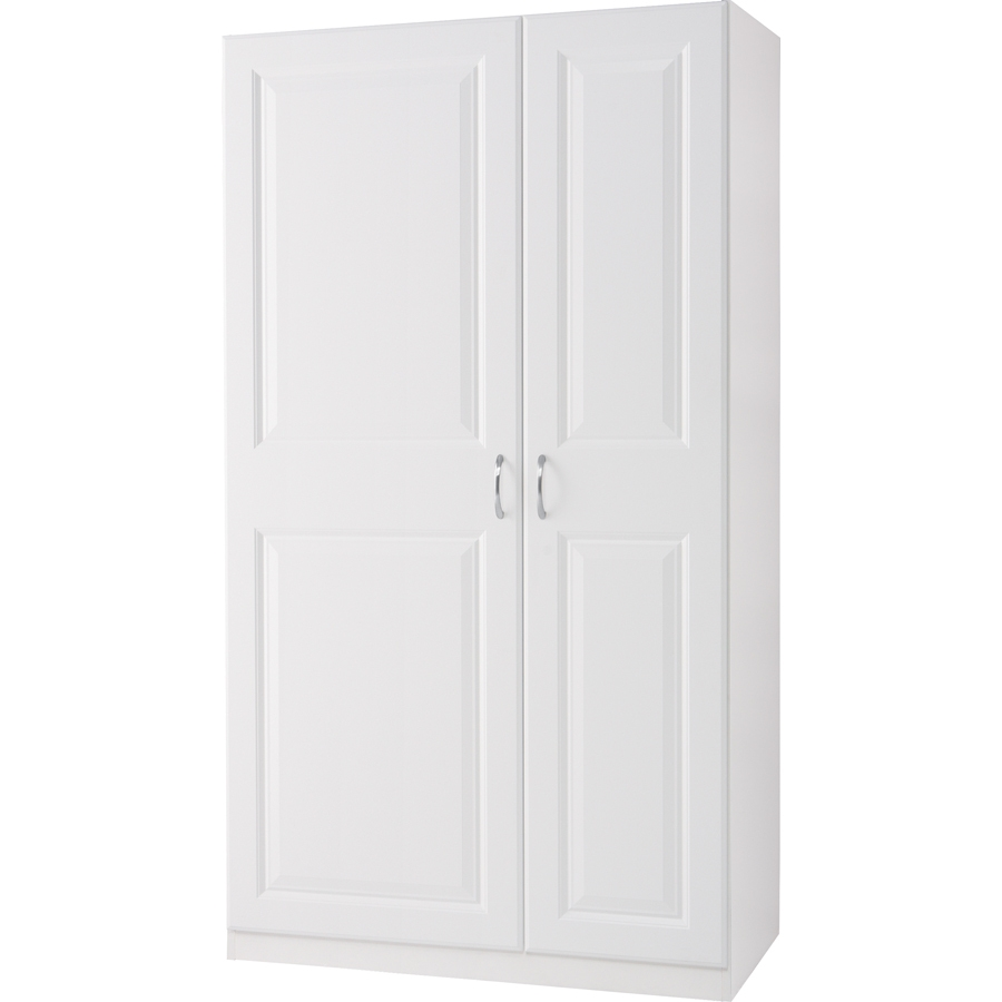 Shop Utility Storage Cabinets At Lowes Inside Free Standing Storage Cupboards (Image 14 of 15)