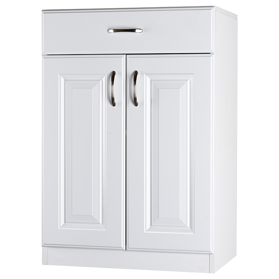 Shop Utility Storage Cabinets At Lowes Inside Free Standing Storage Cupboards (Image 13 of 15)