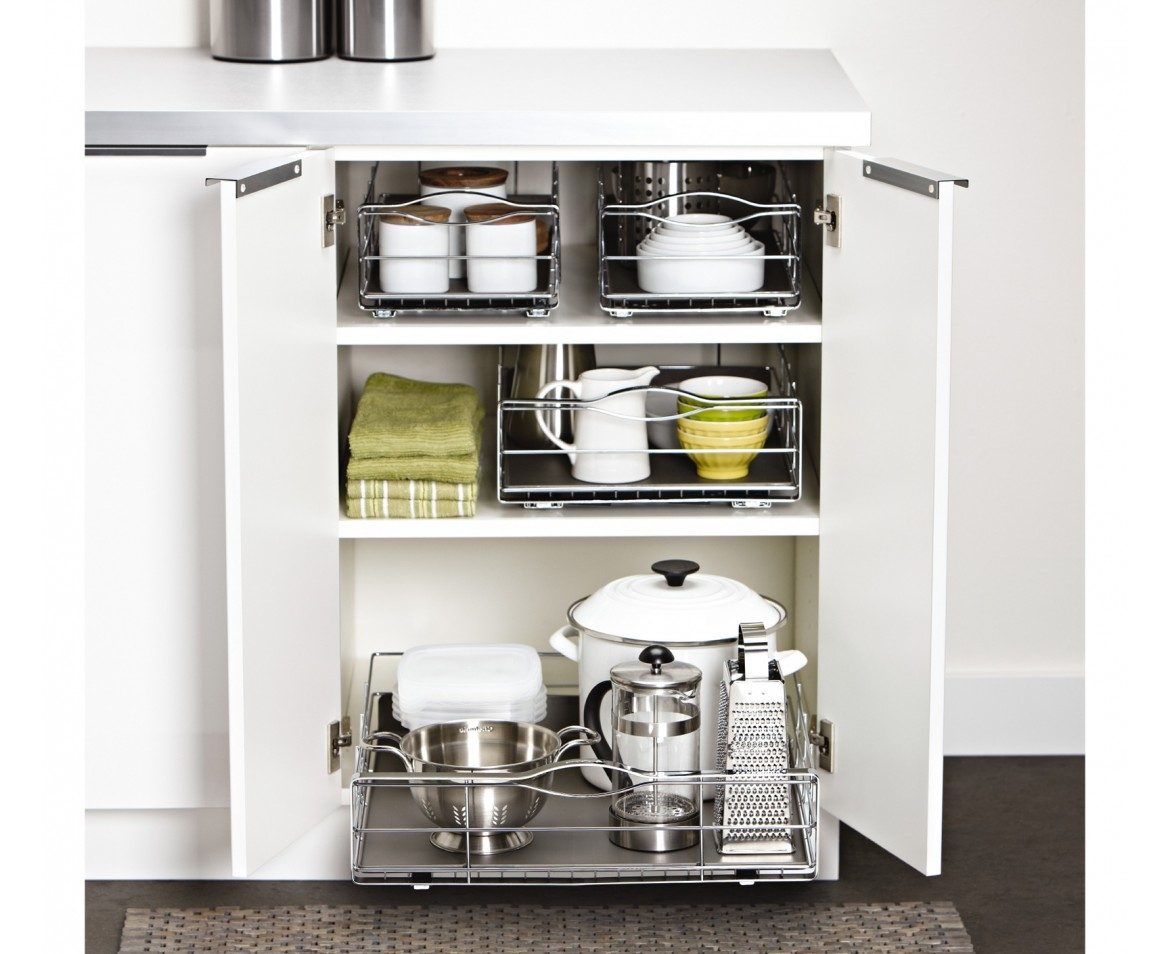 Featured Image of Cupboard Organizers
