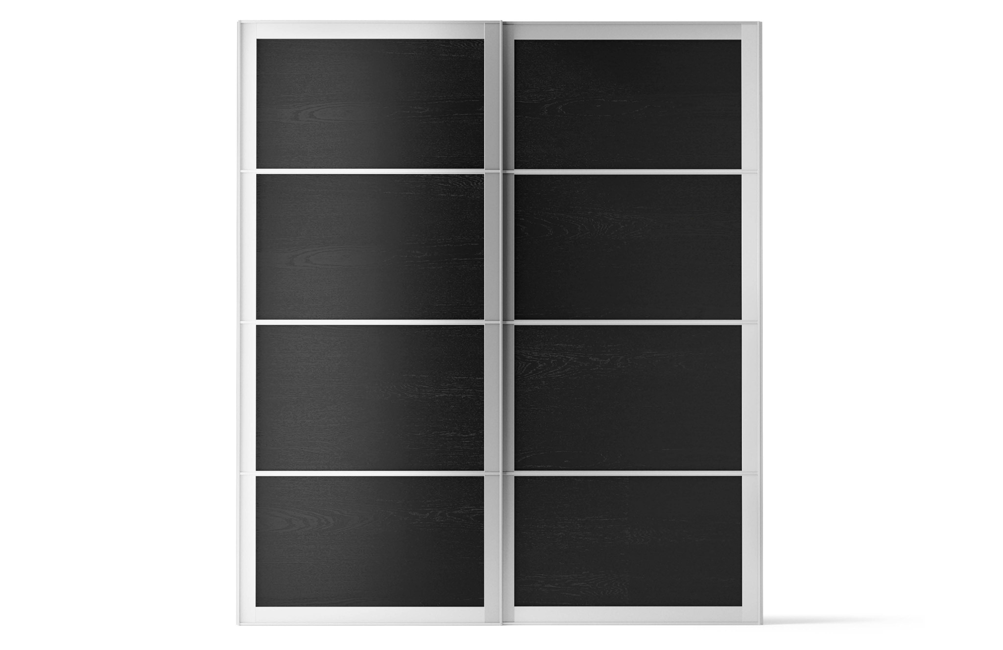 Sliding Wardrobe Doors Ikea Throughout Sliding Door Wardrobes (Image 19 of 25)
