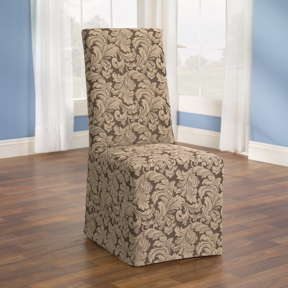 Slipcovers For Sofas And Chairs Best Home Furniture Ideas With Regard To Covers For Sofas And Chairs (View 15 of 15)