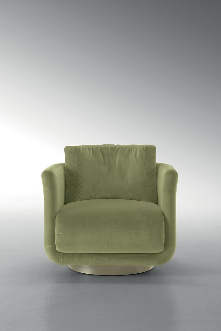 Small Armchair From The Fendi Casa Thierry Lemaire Collection Inside Small Arm Chairs (Image 11 of 15)