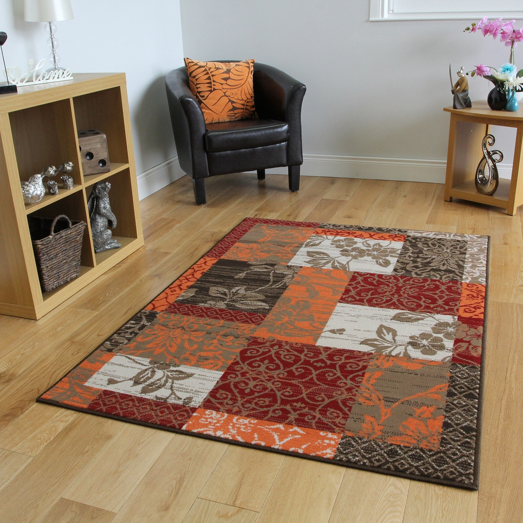 Small Red Kitchen Rugs Quicua Within Small Red Rugs (View 8 of 15)