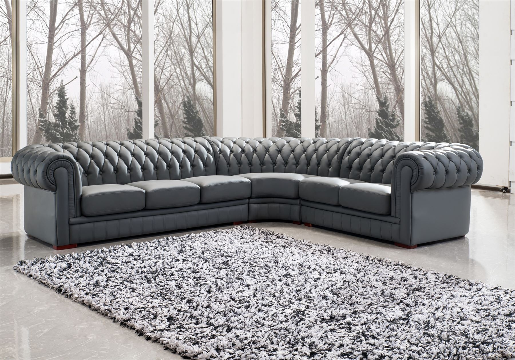 Sofa 8 Way Hand Tied Sofa Brands Dreamy High Quality Furniture Intended For Bespoke Large Corner Sofas (Image 13 of 15)