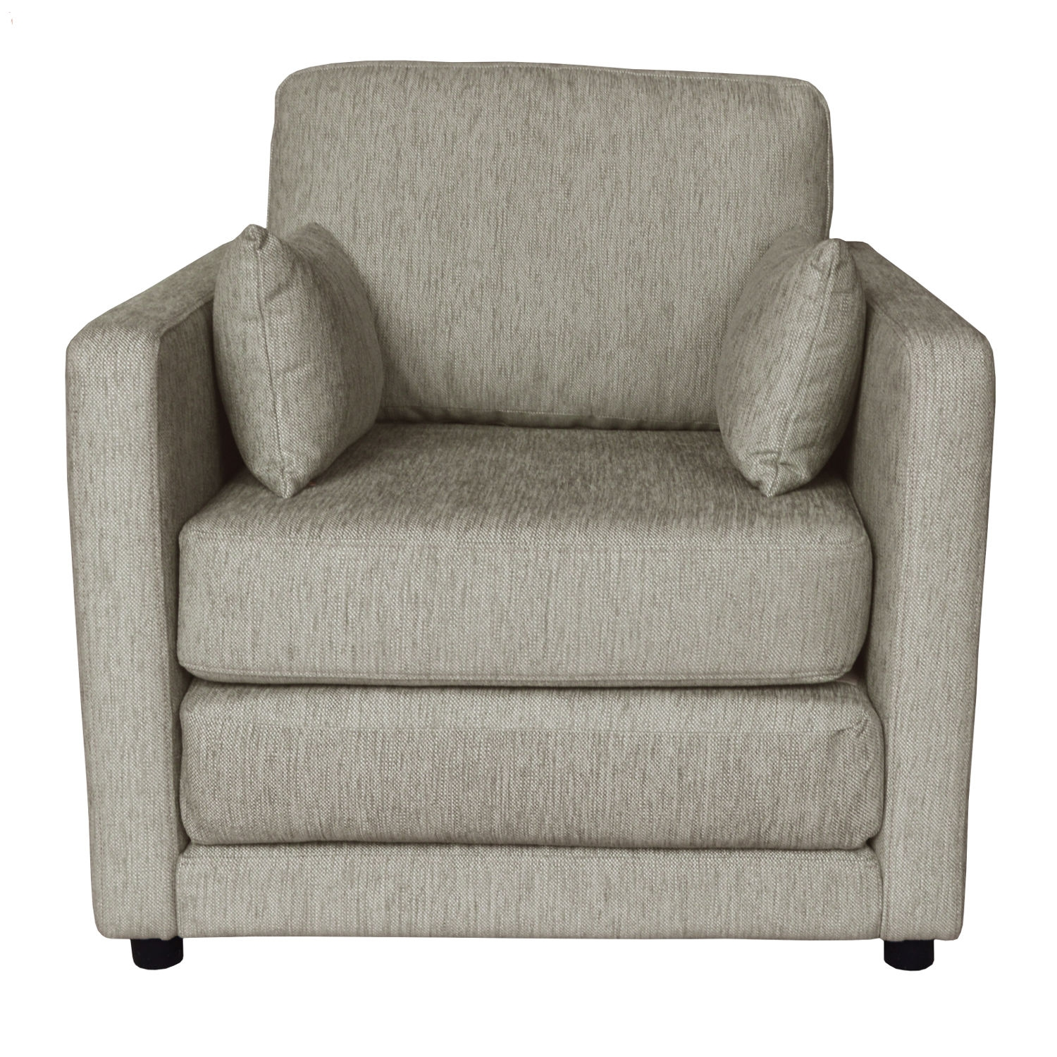 Sofa And Chair For Single Seat Sofa Chairs (View 4 of 15)