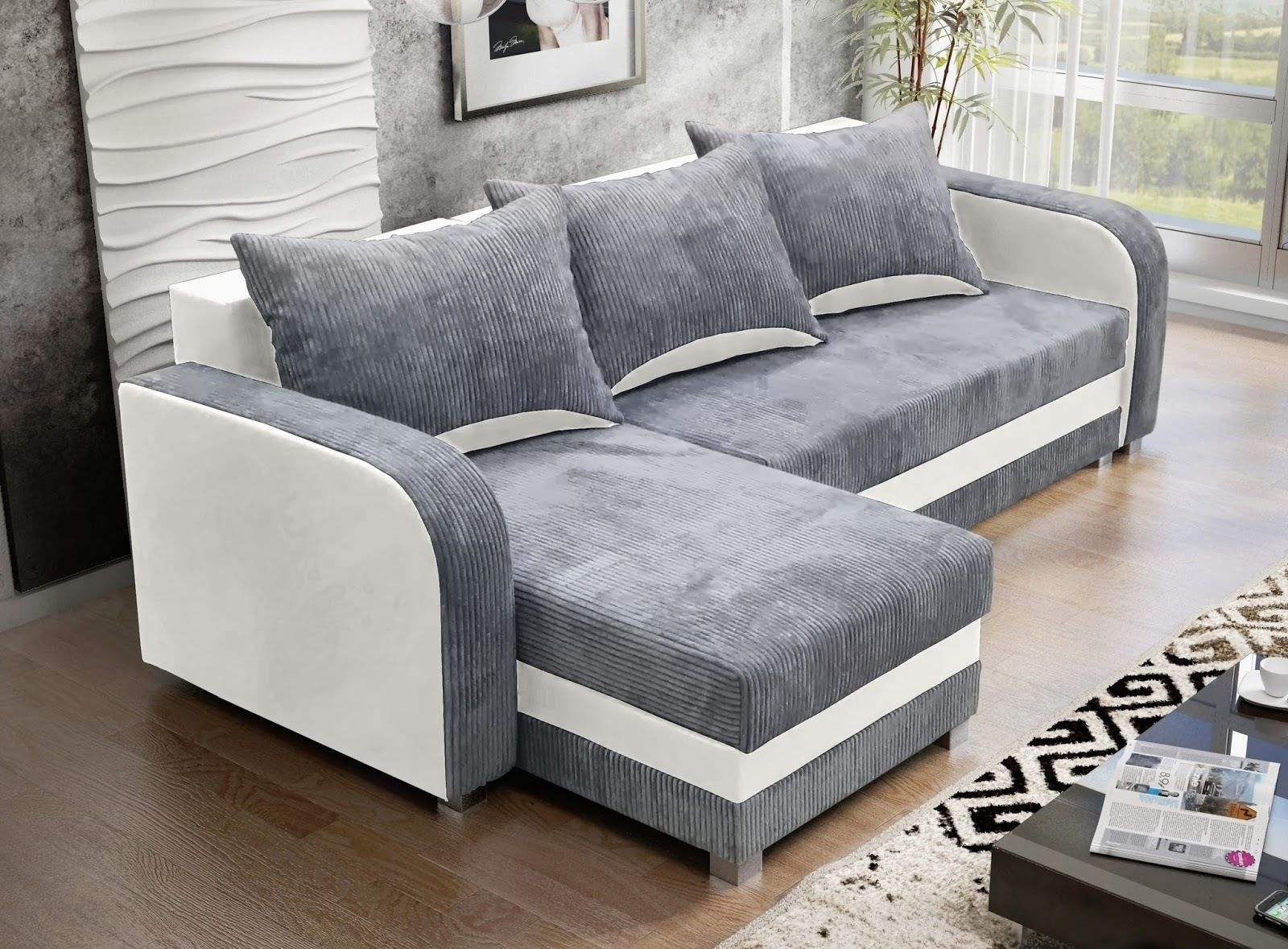 Featured Image of Corner Sofa Bed Sale
